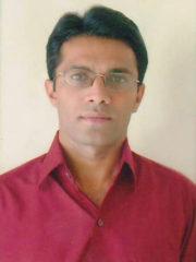Mr. Anilkumar H. Mandalia