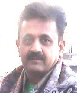 Mr. Kamalkant Balvantrai Halvadia