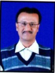 Mr. Kamlesh S. Rathod