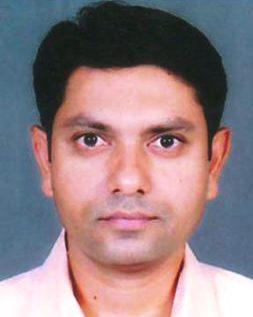 Mr. Shaileshkumar R. Mehta