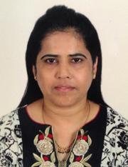 Usha Rajeshkumar Parekh