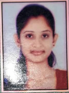 Goswami Binal H